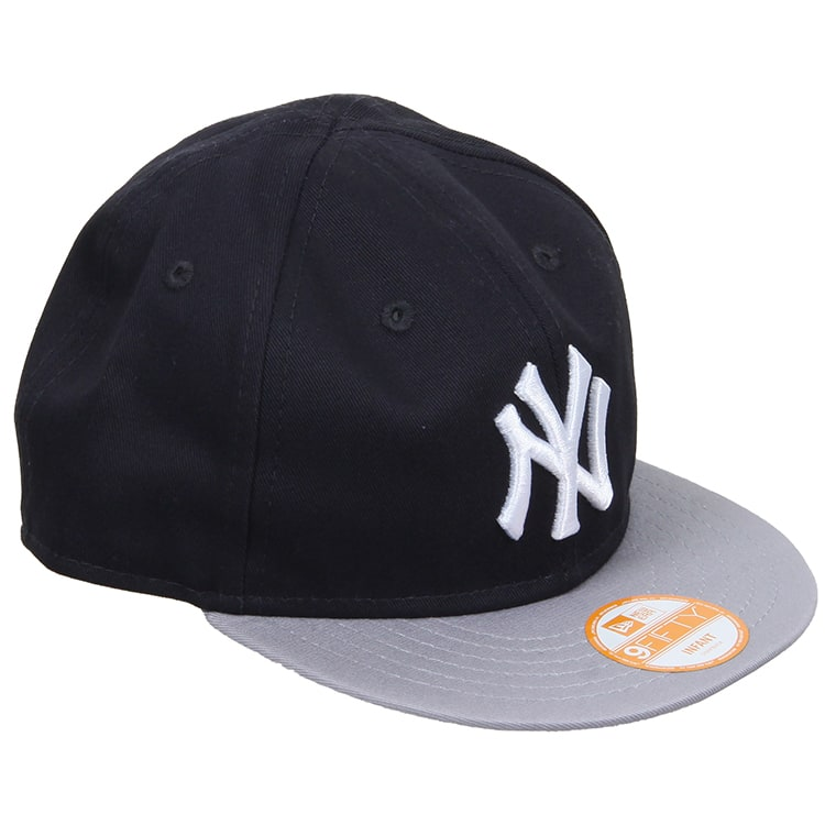 New Era Infant My First 9Fifty Snapback Cap - NY Yankees
