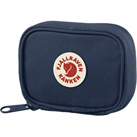 Fjallraven Kanken Card Wallet - Navy