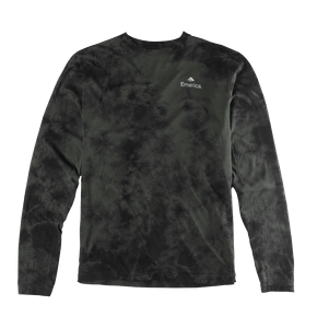 Emerica x Independent Longsleeve T-Shirt - Dark Green
