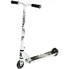 MGP VX5 Pro Complete Scooter - White