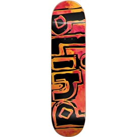 Blind OG Water Colour RHM Skateboard Deck 7.5
