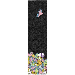 Enjoi My Little Pony Skateboard Grip Tape