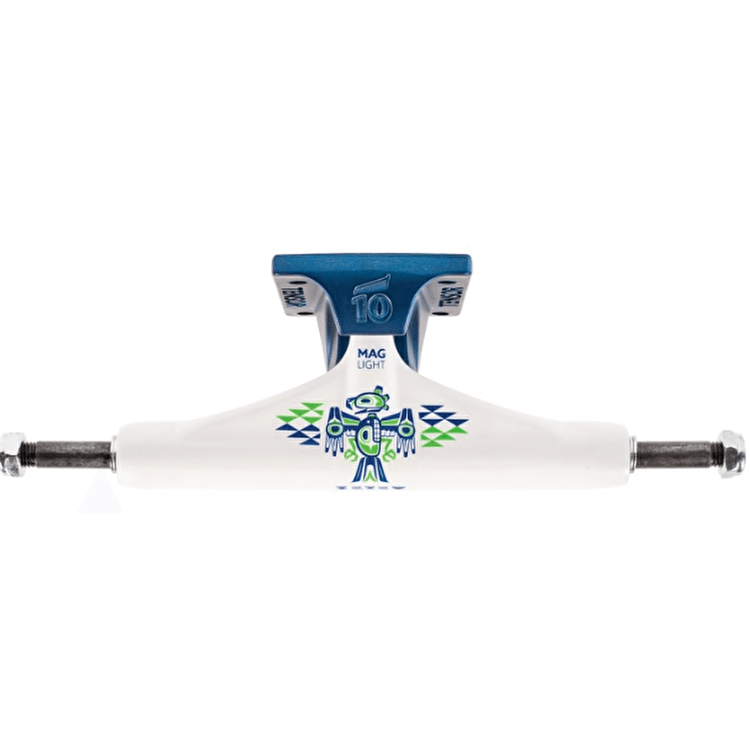 Tensor Mag Light Regular Thunder Bird Skateboard Trucks - Zered 5.75""
