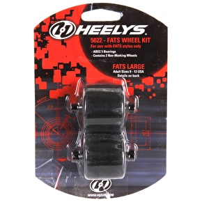 Heelys Single Wheels Fats Abec 5