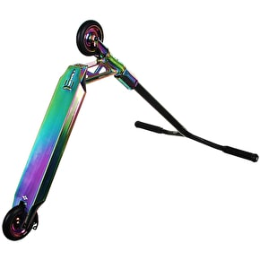 Sacrifice Stunt Scooter - AK-110 Neochrome