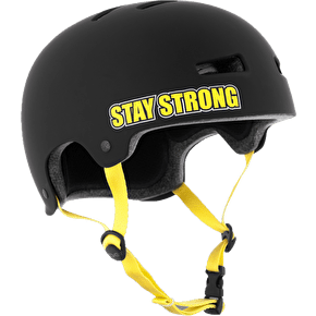 TSG Evolution  Helmet - Stay Strong LE
