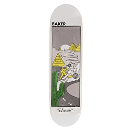 Baker Barker Boys Skateboard Deck - Hawk 8.25