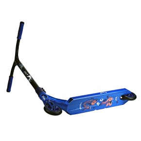 AO Delta 4 Complete Scooter - Blue