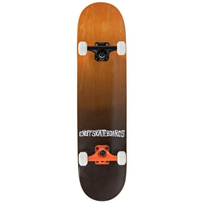 Enuff Fade Complete Skateboard - Orange