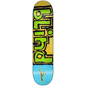 Blind OG Pro Signature Skateboard Deck - Sewa 7.75