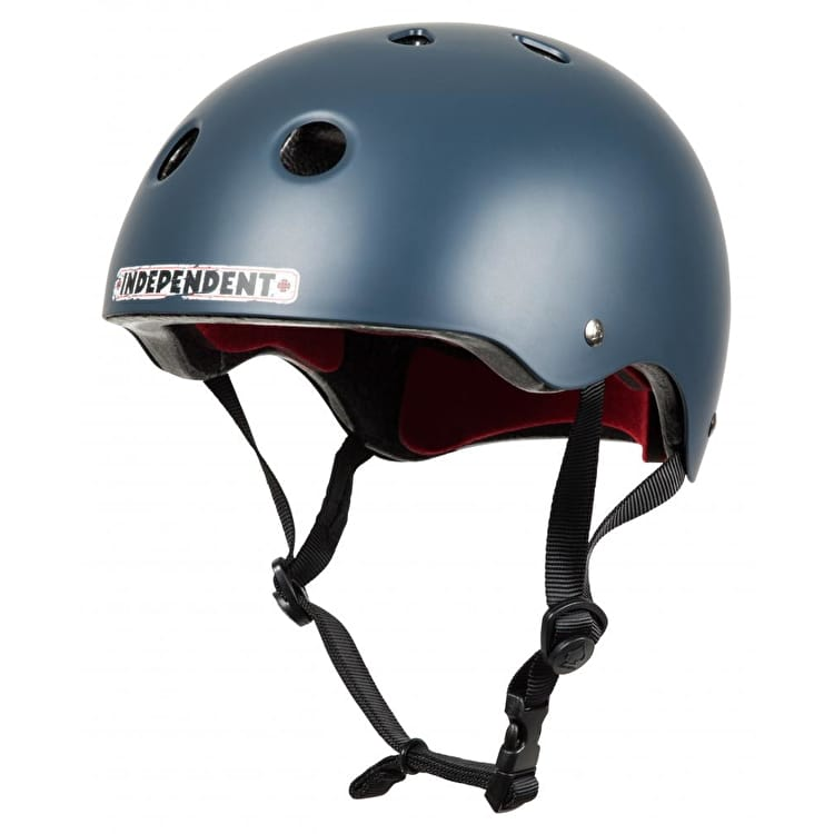 Pro-Tec x Independent Helmet - Satin Grey