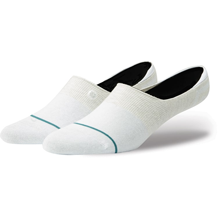 Stance Gamut Socks - White