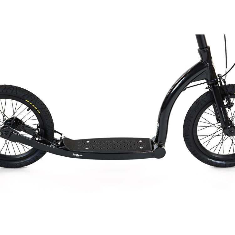SwiftyAIR MK2 Freestyle Scooter - Black