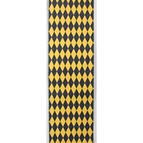 Enuff Diamond Grip Tape - Yellow/Black