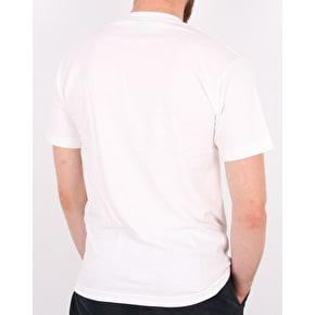 Rebel8 Serramonte T-Shirt - White