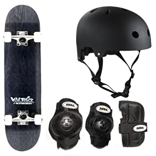 Voltage Graffiti Skateboard Bundle
