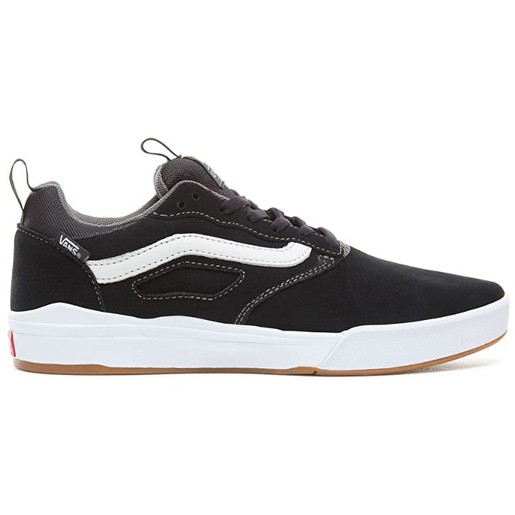Vans Ultrange Pro Skate Shoes - Black/White