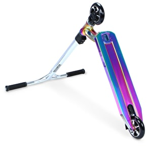 MGP VX6 Team Edition LE Complete Scooter - Neochrome