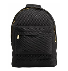Mi-Pac Backpack - All Mesh Black