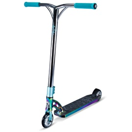 MGP VX7 Team LE Stunt Scooter - Neochrome/Teal
