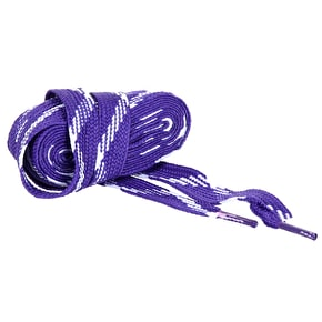 Fat Crazy Laces 220cm