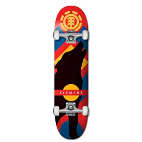 Element Wolf Twig Complete Skateboard - 7.625