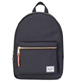 Herschel Grove X-Small Backpack - Black