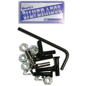 Shorty's Silverados Truck Bolts - 7/8