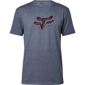 Fox Systematic Premium T-Shirt - Pewter