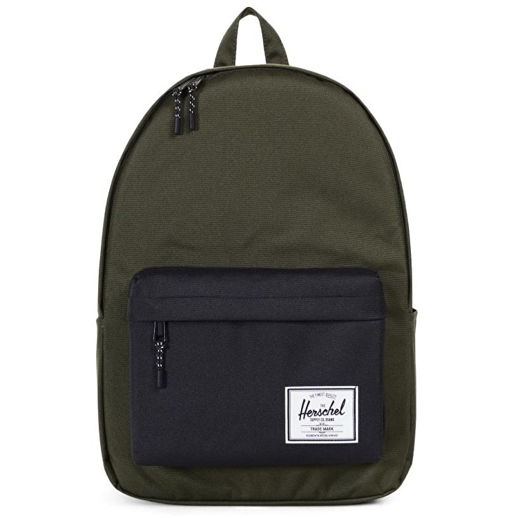 Herschel Classic X-Large Backpack - Forest Night/Black
