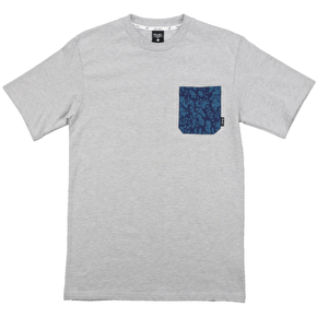 Primitive Field Test Pocket T-Shirt - Heather