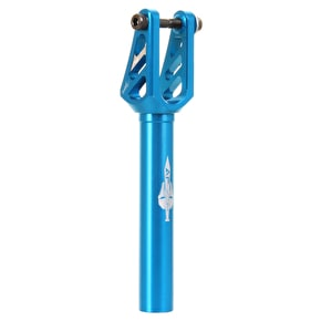 Drone Majesty Liam Griffiths Scooter Forks - SCS Blue