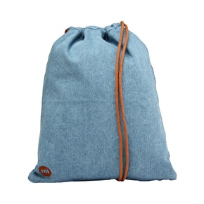 Mi-Pac Kit Bag - Denim Stonewash