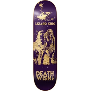 Deathwish Colours Of Death 2 Skateboard Deck - 7.87
