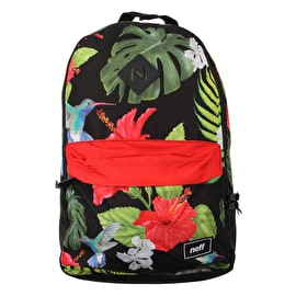 Neff Scholar Backpack - Floral