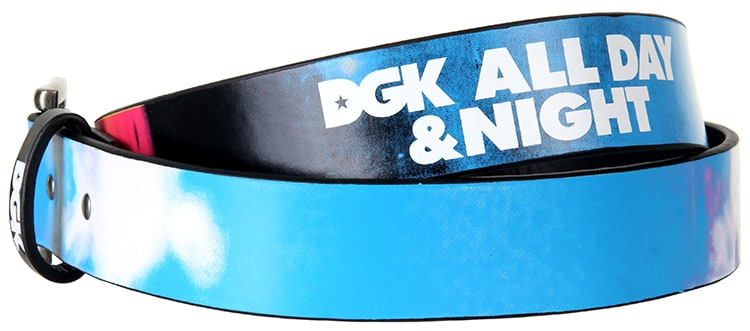 Image of DGK All Day And Night Belt