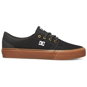 DC Trase SD Shoes - Black/Gum