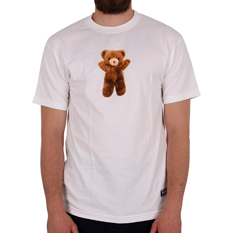 Grizzly Childhood T shirt - White