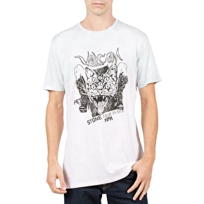 Volcom Pet It T-Shirt - White