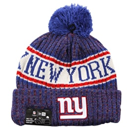 New Era NFL Sideline Beanie - New York Giants