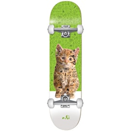 Enjoi Kitten Complete Skateboard 7.5