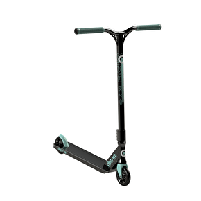 District C-Series C152 Complete Scooter - Black/Mint