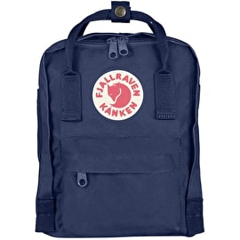 Fjallraven Kanken Mini Backpack - Royal Blue