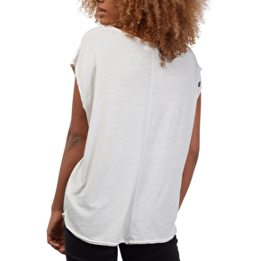 Volcom Pony Gold Womens T-Shirt - Sparrow