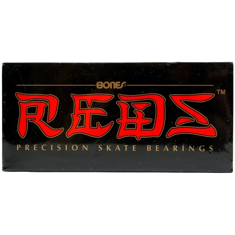 Bones Reds Bearings - 8mm