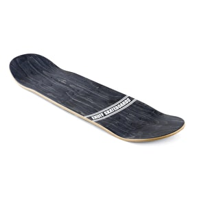 Enuff Doppler Skateboard Deck - Grey