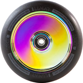 Lucky Lunar 120mm Scooter Wheel - Neochrome/Black