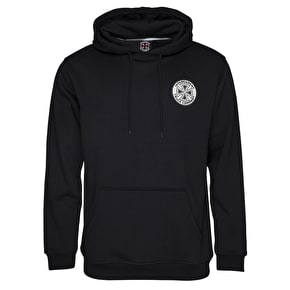 Independent Colors Hoodie - Black