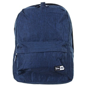 New Era Stadium Backpack - Navy