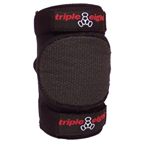 Triple 8 Second Skin Kevlar Elbow Pads